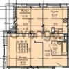 Продается квартира 2-ком 56 м² Советский проспект 24, метро Рыбацкое