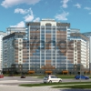 Продается квартира 1-ком 47 м² Немецкая улица 1, метро Улица Дыбенко