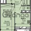 Продается квартира 1-ком 37.5 м² Советский проспект 24, метро Рыбацкое