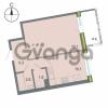 Продается квартира 1-ком 38 м² Республиканская 22, метро Новочеркасская