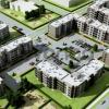 Продается квартира 3-ком 99 м² Пулковское шоссе 118, метро Купчино