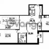 Продается квартира 3-ком 125.64 м² Кирочная улица 57, метро Чернышевская