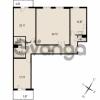Продается квартира 3-ком 125.29 м² проспект КИМа 1Д, метро Приморская