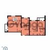 Продается квартира 4-ком 108.34 м² Южное шоссе 114, метро Международная