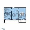 Продается квартира 2-ком 58.1 м² Южное шоссе 114, метро Международная