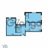 Продается квартира 2-ком 71.3 м² Южное шоссе 114, метро Международная