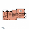 Продается квартира 4-ком 106.22 м² Южное шоссе 114, метро Международная