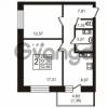 Продается квартира 2-ком 52.66 м² бульвар Менделеева 7, метро Девяткино