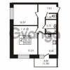 Продается квартира 2-ком 53.5 м² бульвар Менделеева 7, метро Девяткино