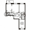 Продается квартира 3-ком 80.81 м² бульвар Менделеева 7, метро Девяткино
