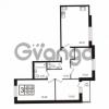 Продается квартира 3-ком 78 м² бульвар Менделеева 13, метро Девяткино