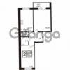 Продается квартира 2-ком 62 м² бульвар Менделеева 13, метро Девяткино