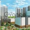 Продается квартира 1-ком 35.1 м² Русановская улица 15к 1, метро Пролетарская