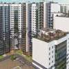 Продается квартира 2-ком 63 м² Русановская улица 15к 1, метро Пролетарская
