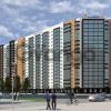 Продается квартира 3-ком 79 м² улица Шувалова 1, метро Девяткино