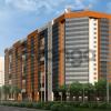 Продается квартира 2-ком 55.7 м² улица Шувалова 1, метро Девяткино