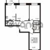 Продается квартира 3-ком 80 м² бульвар Менделеева 8, метро Девяткино