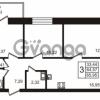 Продается квартира 3-ком 65 м² бульвар Менделеева 8, метро Девяткино
