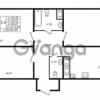Продается квартира 3-ком 84 м² проспект Энергетиков 9, метро Ладожская