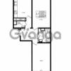 Продается квартира 2-ком 60 м² проспект Энергетиков 9, метро Ладожская