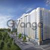 Продается квартира 1-ком 43.27 м² Среднерогатская улица 1, метро Звездная
