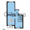 Продается квартира 2-ком 59.37 м² Ленинский проспект 69, метро Проспект Ветеранов