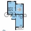 Продается квартира 2-ком 60.19 м² Ленинский проспект 69, метро Проспект Ветеранов