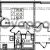Продается квартира 2-ком 49 м² Муринская дорога 7, метро Гражданский проспект