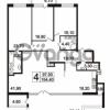 Продается квартира 4-ком 154.4 м² Пискаревский проспект 3, метро Площадь Ленина