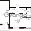 Продается квартира 1-ком 60.2 м² улица Катерников 1, метро Проспект Ветеранов