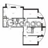 Продается квартира 4-ком 154.76 м² улица Катерников 1, метро Проспект Ветеранов