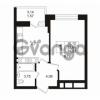 Продается квартира 1-ком 34 м² Кушелевская дорога 5к 5, метро Лесная