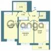Продается квартира 2-ком 60.67 м² Дунайский проспект 7, метро Звёздная