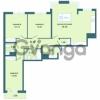 Продается квартира 3-ком 109.1 м² Дунайский проспект 7, метро Звёздная