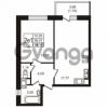 Продается квартира 1-ком 39.11 м² Советский проспект 42, метро Рыбацкое