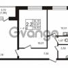 Продается квартира 2-ком 54.83 м² Советский проспект 42, метро Рыбацкое
