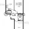 Продается квартира 2-ком 50 м² улица Шувалова 1, метро Девяткино