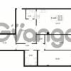 Продается квартира 3-ком 127.11 м² Малый пр. В.О. 64, метро Василеостровская