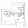 Продается квартира 1-ком 32.94 м² Кушелевская дорога 5к 5, метро Лесная