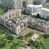 Продается квартира 1-ком 34.12 м² Европейский проспект 14, метро Улица Дыбенко