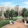 Продается квартира 1-ком 40.41 м² Европейский проспект 14, метро Улица Дыбенко