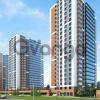 Продается квартира 1-ком 37 м² проспект Народного Ополчения 149, метро Проспект Ветеранов
