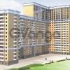 Продается квартира 1-ком 43 м² Петровский бульвар 3, метро Девяткино
