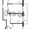 Продается квартира 3-ком 90 м² проспект Строителей 2, метро Улица Дыбенко