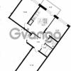 Продается квартира 3-ком 73 м² проспект Строителей 1, метро Улица Дыбенко