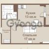 Продается квартира 1-ком 37 м² площадь Европы 1, метро Приморская