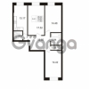 Продается квартира 3-ком 77.82 м² Арсенальная улица 7, метро Девяткино