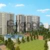 Продается квартира 1-ком 41.8 м² Бестужевская улица 54, метро Ладожская