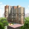 Продается квартира 1-ком 44.52 м² Дачный проспект 21к 2, метро Проспект Ветеранов