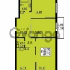 Продается квартира 3-ком 87 м² Балтийский бульвар 1, метро Проспект Ветеранов